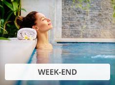 Week-end Thalasso et Bien-Etre avec Voyages E.Leclerc