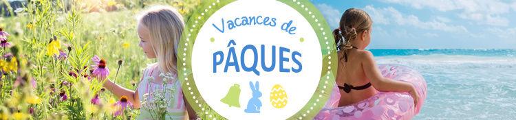 Vacances de Pâques avec Leclerc Voyages