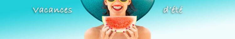 Réservez vos vacances d'été avec Voyages E.Leclerc