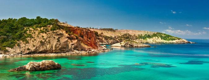 voyage aux baleares un bain de soleil au bord de la mediterranee avec voyages leclerc. Black Bedroom Furniture Sets. Home Design Ideas