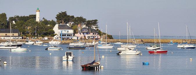 Vacance port crouesty week end dernier minute avec leclerc voyages - Salon nautique du crouesty ...