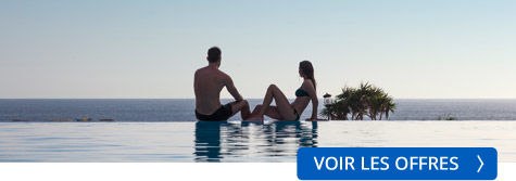 Hôtels 5* à Tenerife