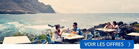 Week-ends à Tenerife