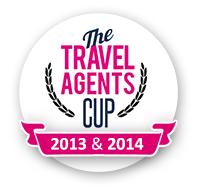 Travel Agents Cup 2013 2014 - meilleur agent de voyages