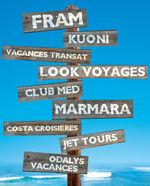 Location, séjour, circuits, croisières, week-end pas cher avec Voyages E.Leclerc