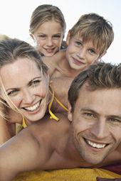 Séjours, location, circuits les vacances en familles sont chez Leclerc Voyages