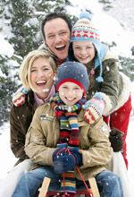 Vos vacances de Noël 2015 et jour de L'an en famille