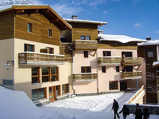 Résidence les Flocons d'Argent - Hébergement + Remontées mécaniques + Matériel de ski - Offre à Saisir