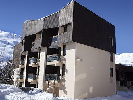 Résidence Les Lys - Hébergement + Remontées mécaniques + Matériel de ski - Offre à Saisir