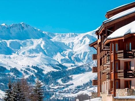 Résidence Le Sappey - Hébergement + Remontées mécaniques + Matériel de ski - Offre à Saisir