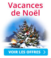 Vacances scolaires de Noel
