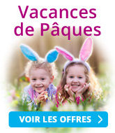 Vacances scolaires de Paques