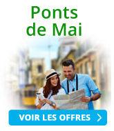 Ponts de Mai