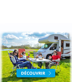 Location de camping-car en France