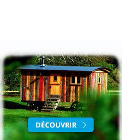 Réservez un hébergement insolite en France