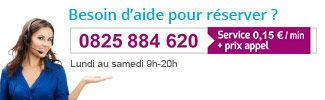 Contactez nous au 0825 884 620