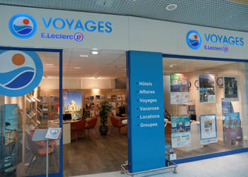 Agences leclerc voyage bourgogne for Agence chalon sur saone