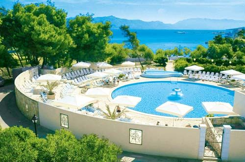 Club Jumbo Waterman Supetrus 3*