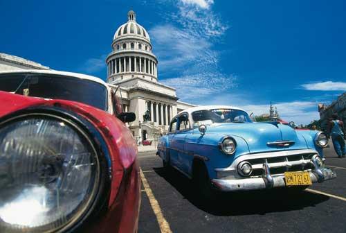 Circuit Parfums de Cuba avec extension à Varadero