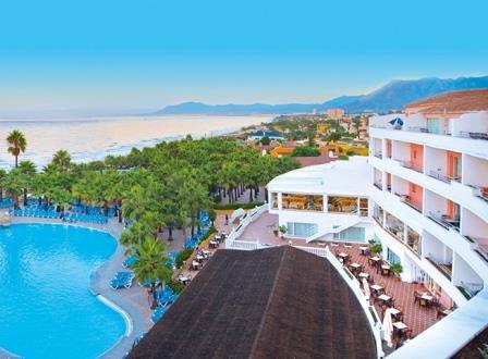 Club Lookéa Marbella Playa 4*