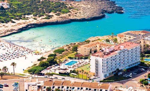 Club Jumbo Menorca 3*