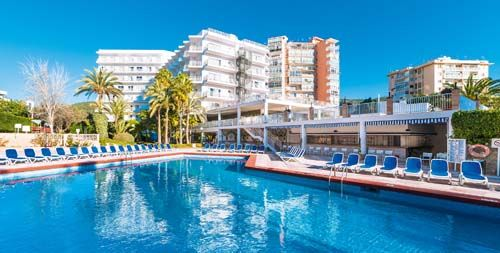Hôtel Coralia Club Palmanova 4*