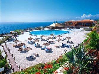 Hôtel Ôclub La Palma Princess & Spa 4*