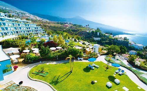Hôtel La Quinta Park Suites & Spa 4*