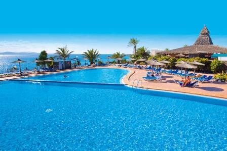 Club Marmara Royal Monica 3*