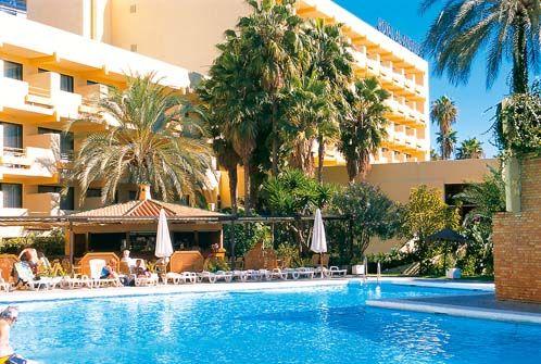 Hôtel Royal Al Andalus 4*