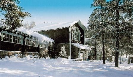 Finlande - Laponie - Rovaniemi - Club Scanditours Pohtimo
