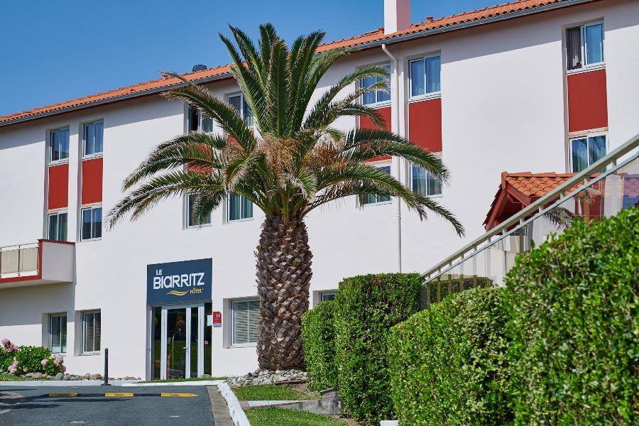 France - Atlantique Sud - Biarritz - Hôtel Le Biarritz 3* et Thalasso Thalmar