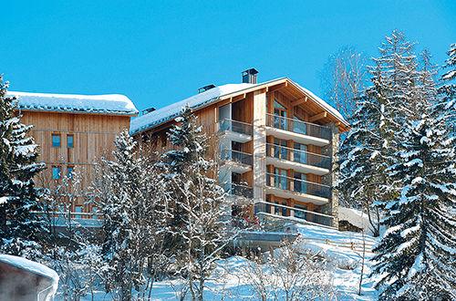 Résidence Lagrange Vacances Les 3 Glaciers 4*