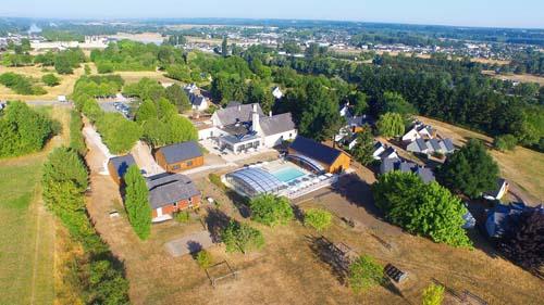 VVF Villages Amboise 3*