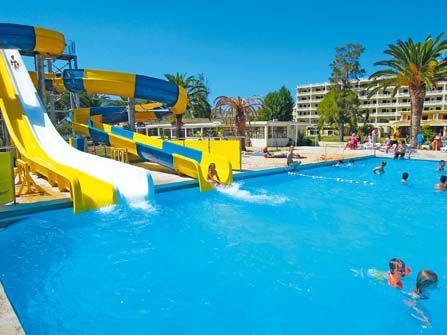 Voyage corfou sejour corfou vacances corfou avec voyages leclerc - Marmara avis clients ...