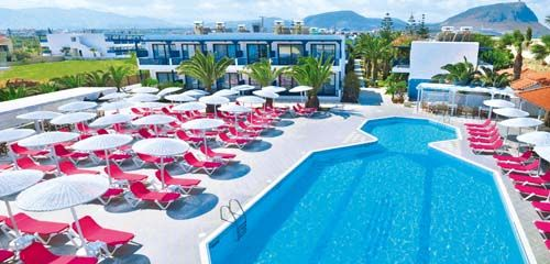 Club Jumbo Stella Village 3*