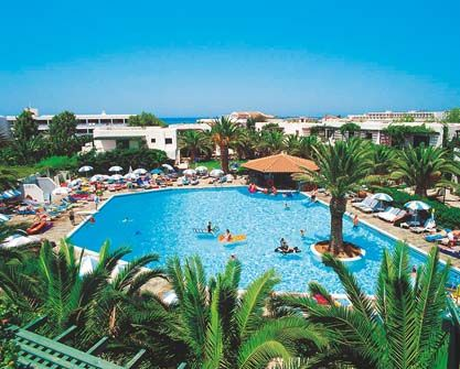 Club Marmara Marina Beach 4*