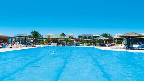 Hôtel Akti Beach Club 4*