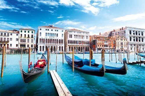 Escapade à Venise-Mestre à l'Hôtel President 4*