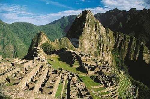 Circuit Fabuleux Pérou
