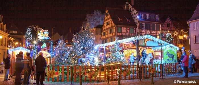 marches de noel a colmar en alsace colmar alsace. Black Bedroom Furniture Sets. Home Design Ideas
