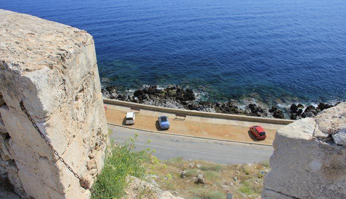 Grèce - Crète - Week-end à Réthymnon en Crète