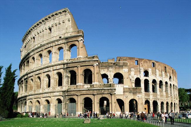 Italie - Rome - Maison d'Hôtes Top Floor Colosseo