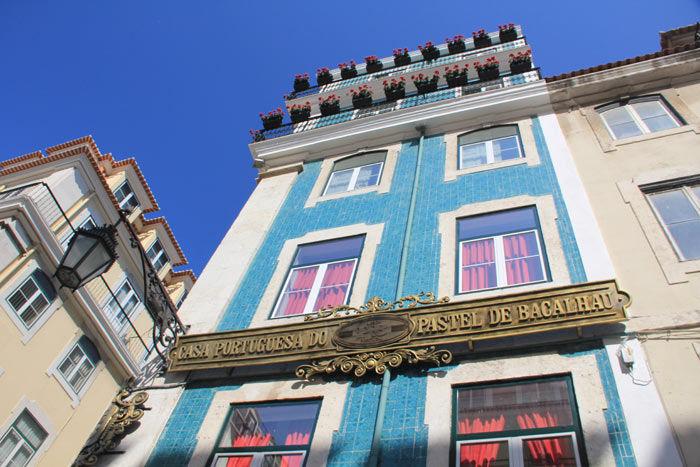 Portugal - Lisbonne - Week-end à Lisbonne