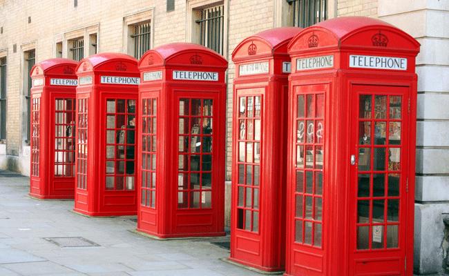 Grande-Bretagne - Londres - Royaume Uni - Week-end à Londres