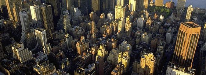 Etats-Unis - New York - Week-end à New York