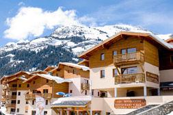 Résidence Les Flocons d'Argent 3* - Hébergement + Remontées mécaniques + Matériel de ski - Offre à Saisir
