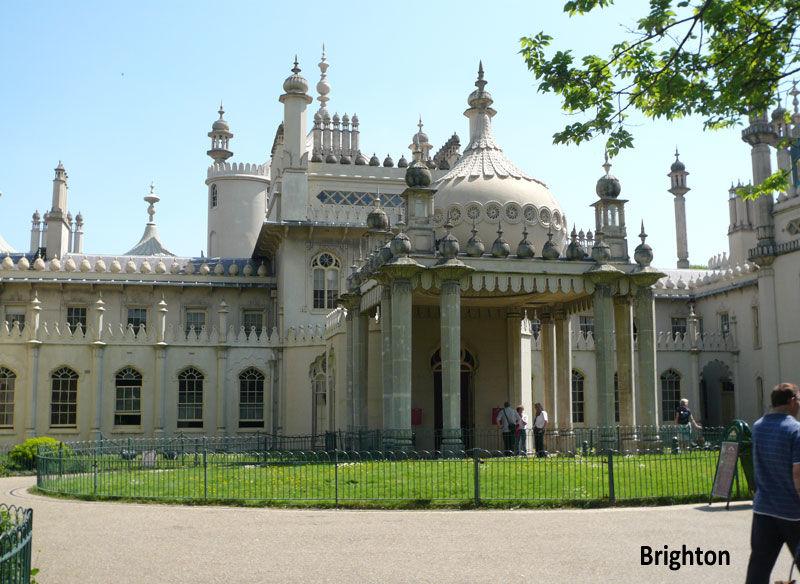 Vitesse datant de Brighton plus de 50