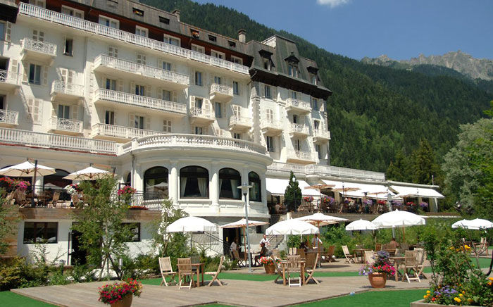 Club Med Chamonix Mont Blanc 4Ψ - Offre à saisir