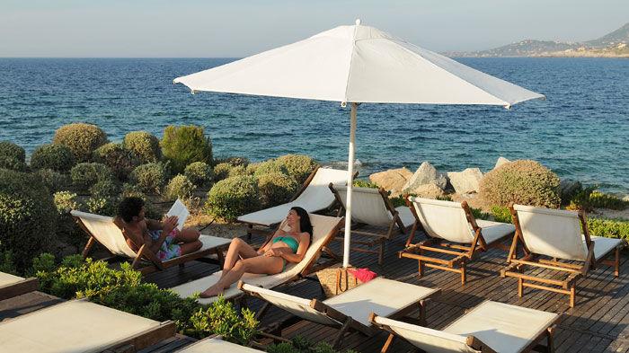 Club Med Sant'Ambroggio 3Ψ - Offre à saisir